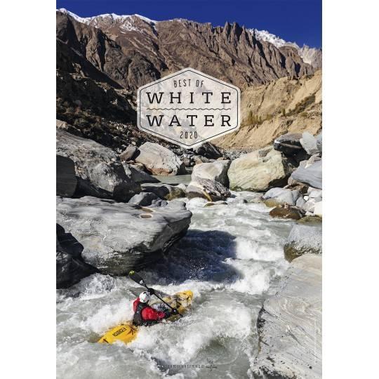 Kalender Best of Whitewater 2020